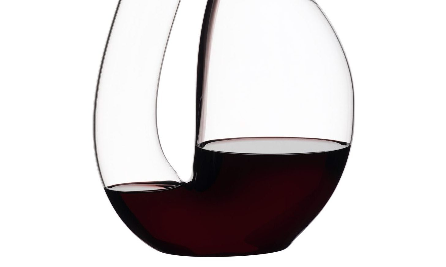 Riedel Ayam Decanter - 260th Low res