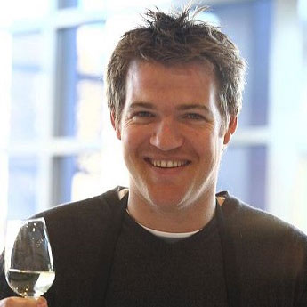 Jack Glover believes the time has come for New Zealand Pinot Gris to have its day