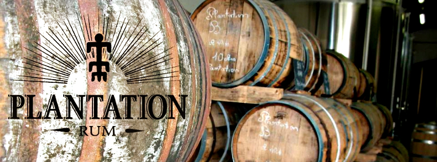 Plantation rum is made and aged in the Caribbean and then double-aged back in Cognac in France