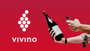 Put your money on Vivino...it is the next big thing of today and tomorrow