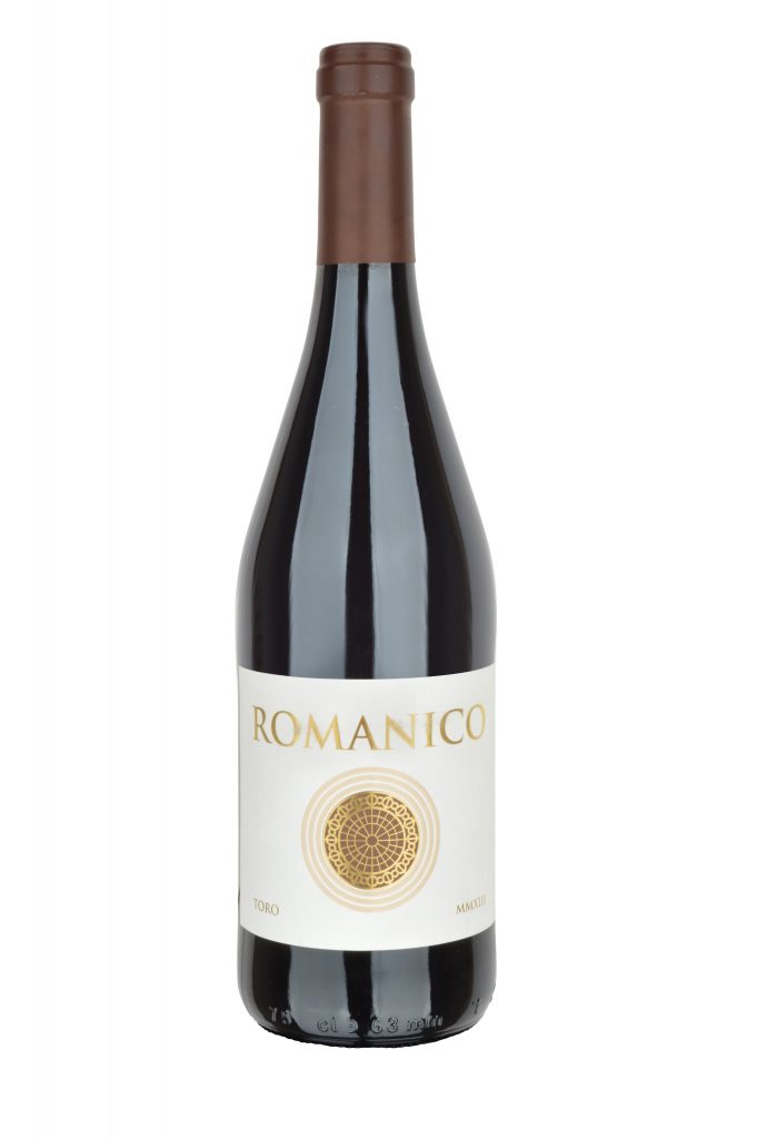 Teso La Monja Romanico 2013 HR DF. David Gower's Perfect 6 from Secret Cellar