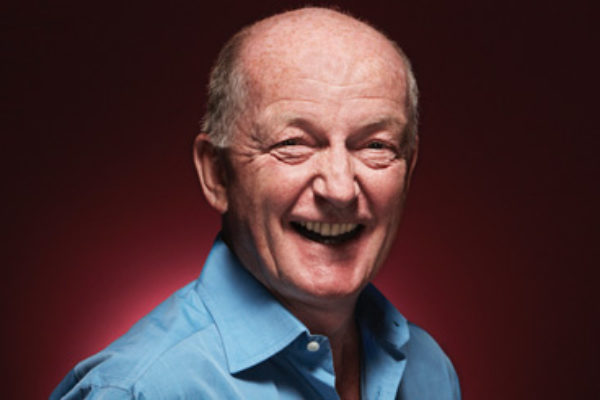 Wine critic Oz Clarke on how å cool climate can be  wine's best friend