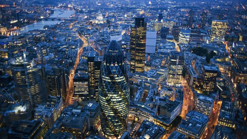 We can only hope Brexit does not see major businesses and banks move their operations out of the UK and London