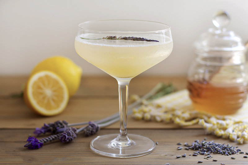 coctail glass