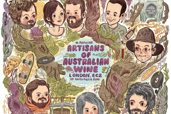 A new dedicated London tasting to showcase artisan producers from Australia, part backed by Indigo Wine