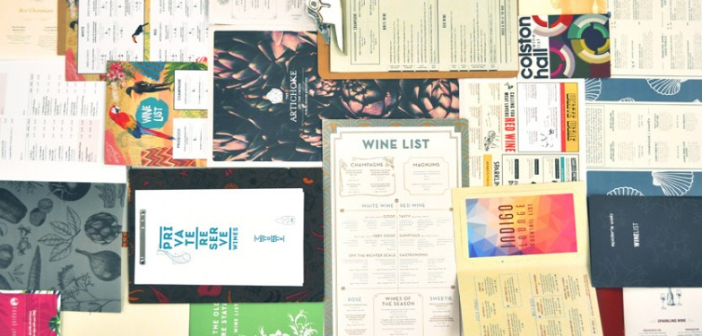 Wine lists: the bread and butter for Bibendum's insights team