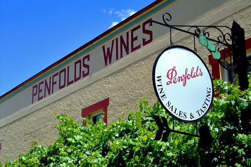 It all ultimately comes down to the quality of the wine being made at Penfolds' winery