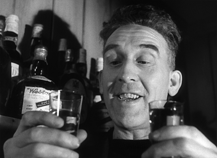 The lovely Whisky Galore. And it's all true...