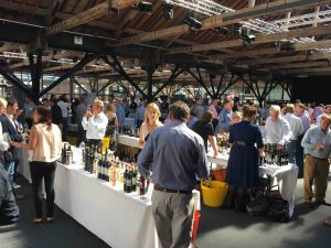 WOSA's Intrepid tasting