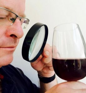 Alistair Morrell: keeping his eye on the right price for wine in the UK on-trade