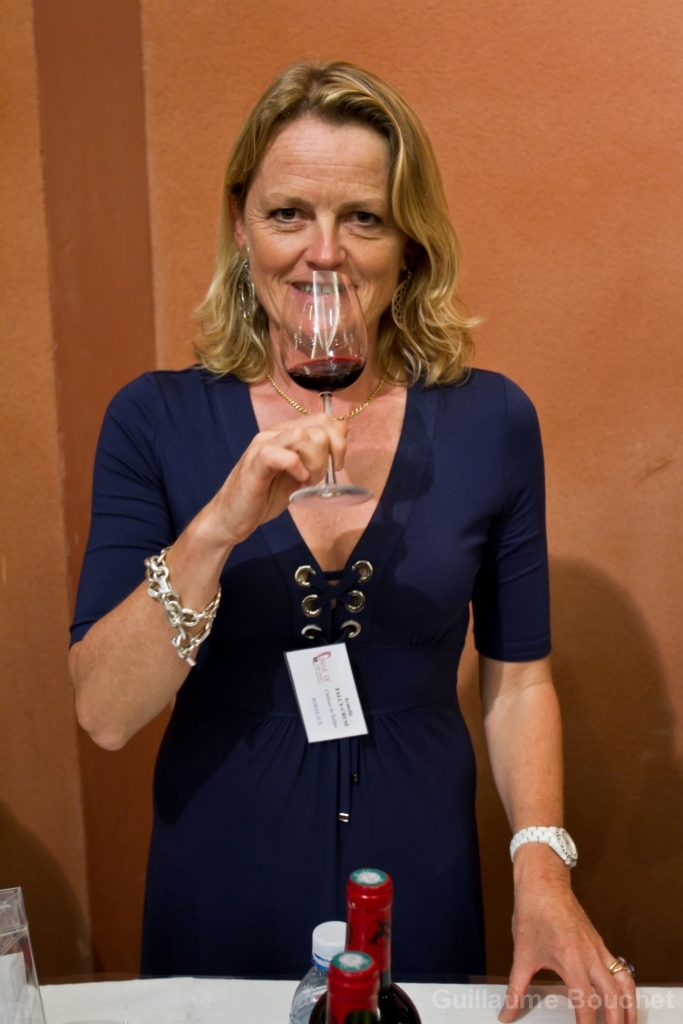 Armelle Cruse believes the Cru Bourgeios gives both buyers and consumers quality and value wines to choose from