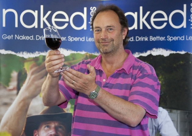 Rowan Gormley's Naked Wines model connects emotionally with its customers - or Angels