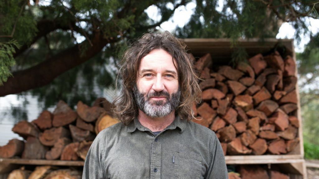 Taras Ochata is part of a group of cutting edge winemakers in the Adelaide Hills