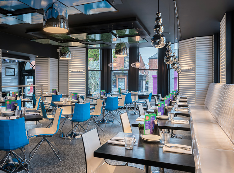 Cau has helped Gaucho take its Argentine model to the casual dining sector