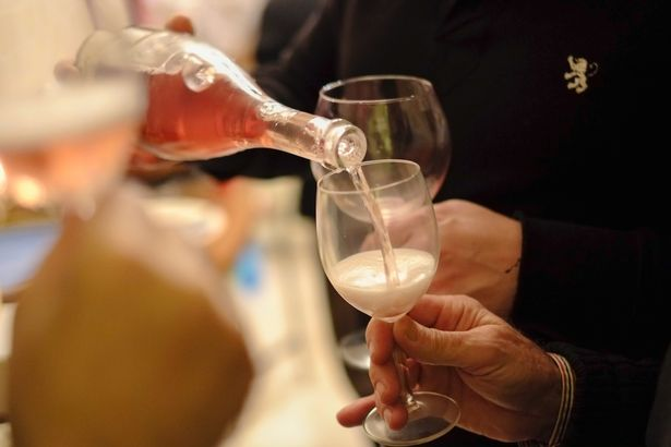 Champagne is outstripping sales of Prosecco in the premium on-trade by four to one
