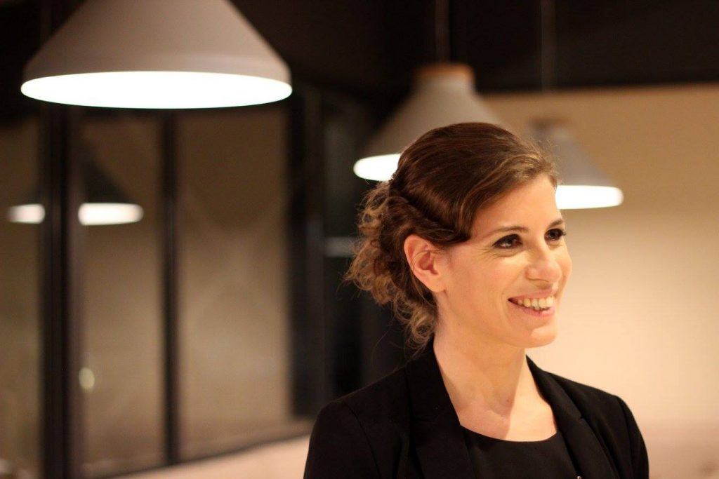Paz Levinson explains the hard work that is needed to reach the Best Sommelier of the World