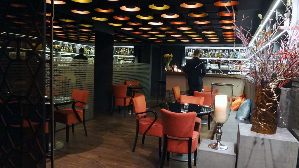 Latvian diners at Vincents i Riga are passionate and demanding about their wines, says Tomsons