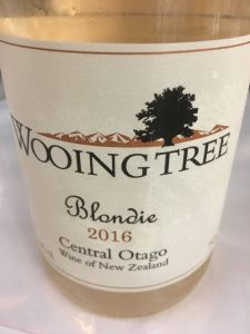 New Zealand Wine New Release & Discovery Tasting 2016