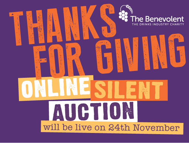 Bid and make a difference
