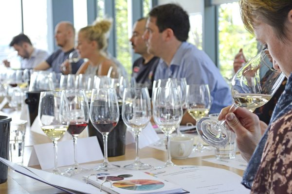 Here's your chance to take part in a specialist wine list training programme