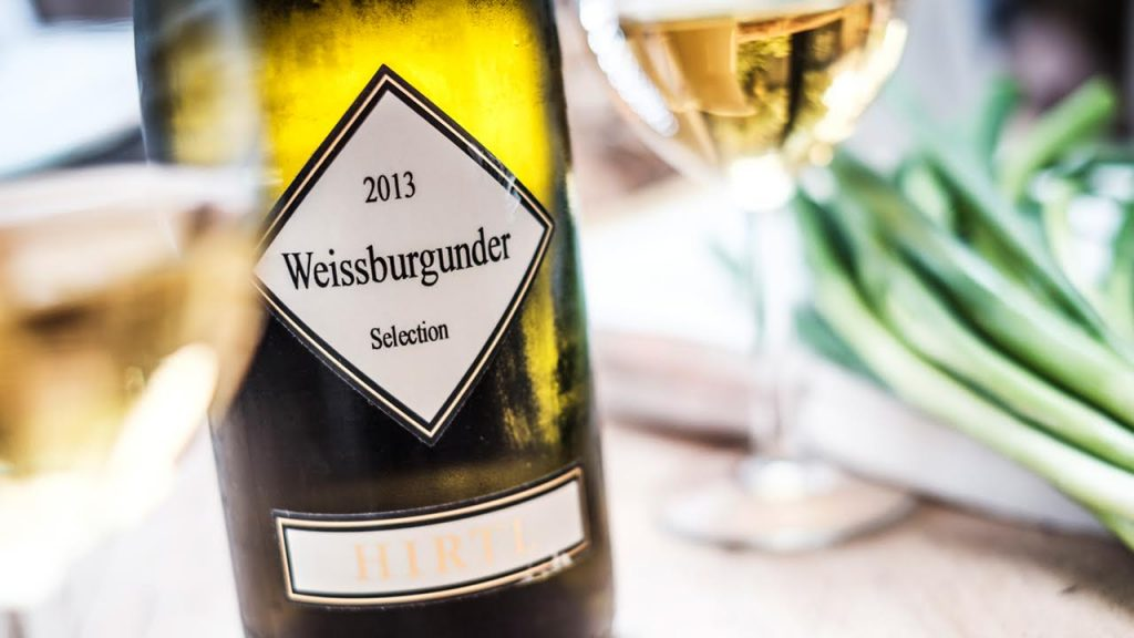 On-trade buyers need to look at the possibilities of wines from Weissburgunder