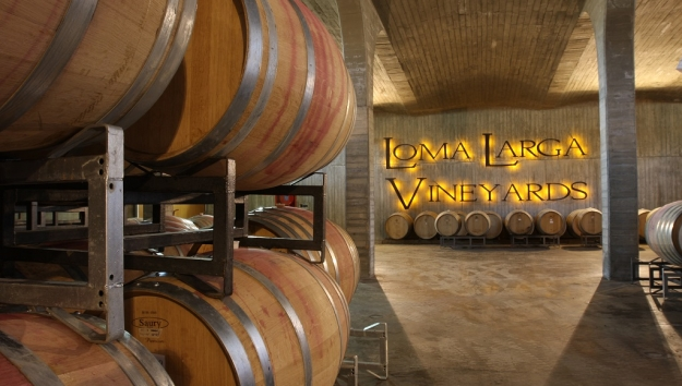 Loma Larga Vineyards is looking to change Chilean wine