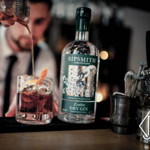 It's been a great year for British gin