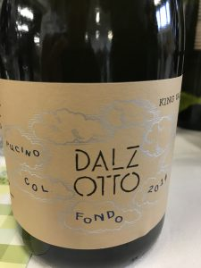 Dale Otto Pecorino...just don't call it Prosecco