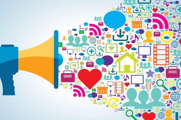 Social media can make a lot of noise; the skill is what impact that has on the bottom line