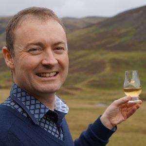 Paul Benjamin believes premium tea can have a place on the back bar
