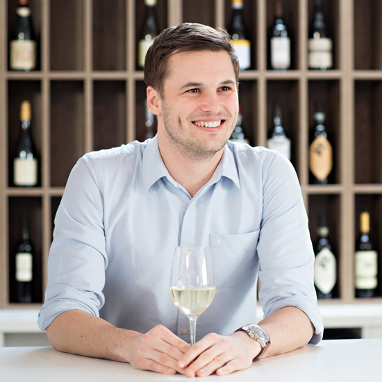 James Bidgood: The Vintner's training app allows staff and operators to do wine training at their own pace and in their own time