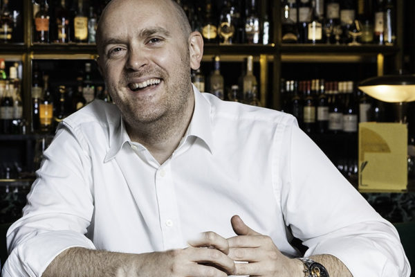 Landlords now approach us to be involved in new developments, says Hawksmoor's Will Beckett