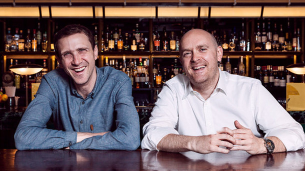 Doing things the right way, be it with staff, suppliers or customers is the most important value for co-founders Hugh Gott and Will Beckett