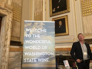 Oregon & Washington Wines