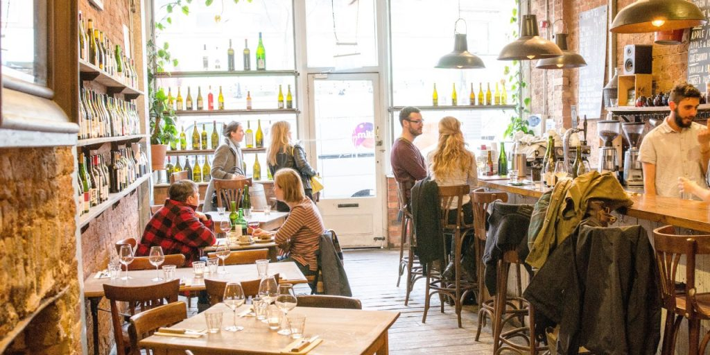 Toasted in Dulwich, which is part owned by the Les Caves group, will be hosting a special events and tastings in May by linking up with a leading natural wine bar from overseas