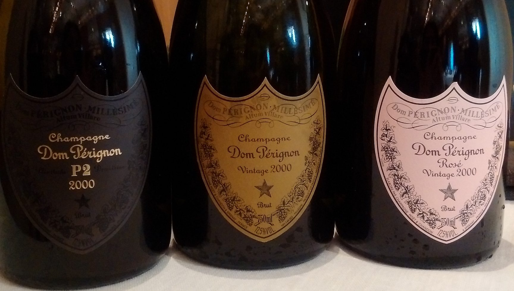 The Vision Behind Dom Perignon P2 2000 And Why It Is About The