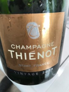 Official #Champagne Experience Day
