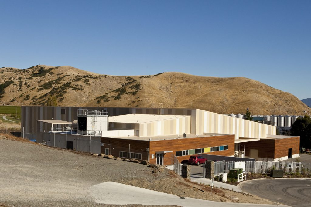 Global demand has seen the Babich Winery have to expand: Jacqui Leslie photo