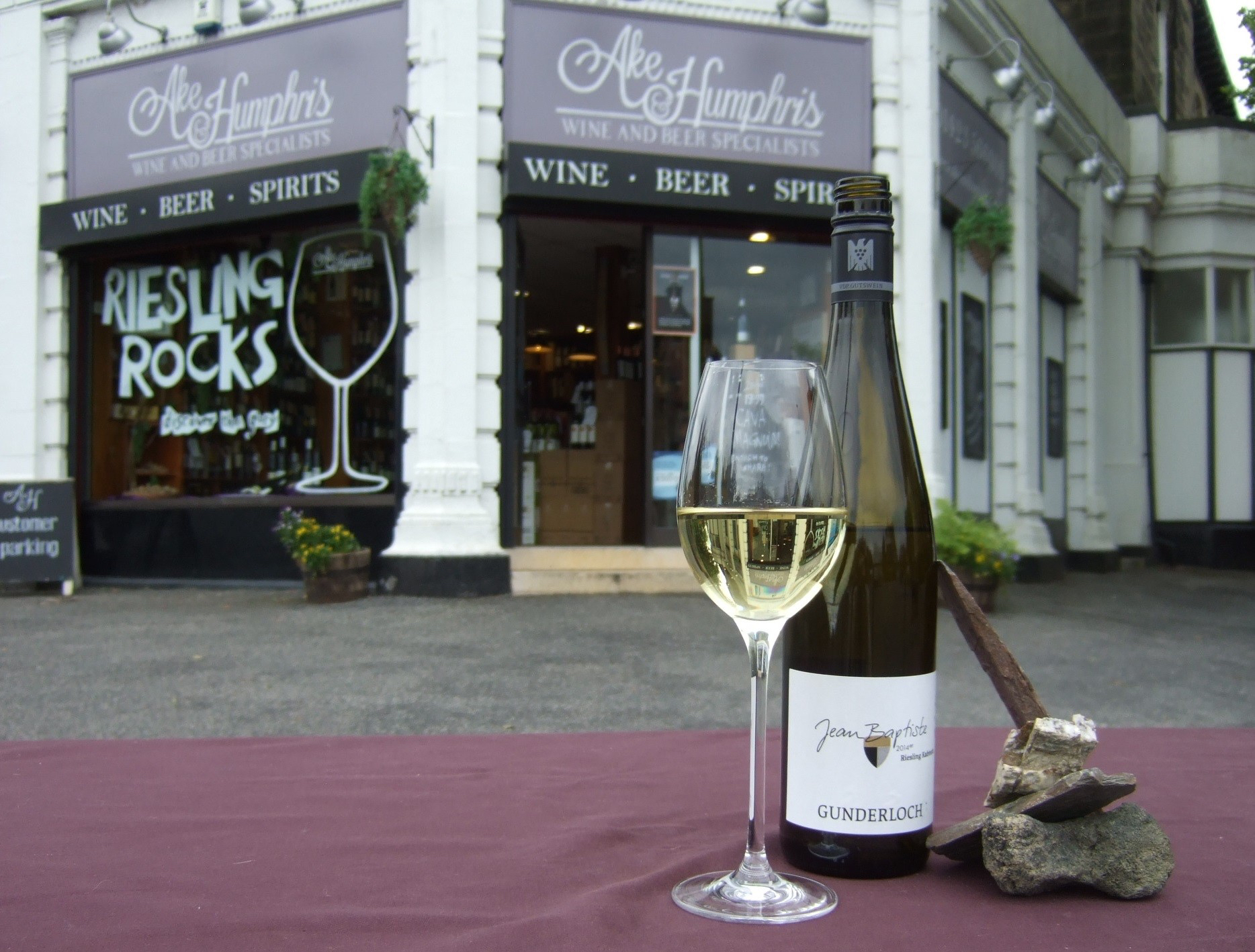 riesling-shop