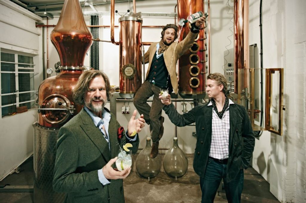 The team behind Sipsmith were one of the early pioneers in the craft gin scene, but even a brand as successful as that has relied on the acquisition by Suntory to take it to a bigger level