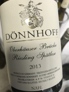 German wine