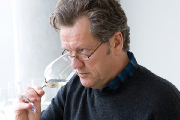 Peter McCombie is helping Wines of Hungary get a better foothold in to the on-trade