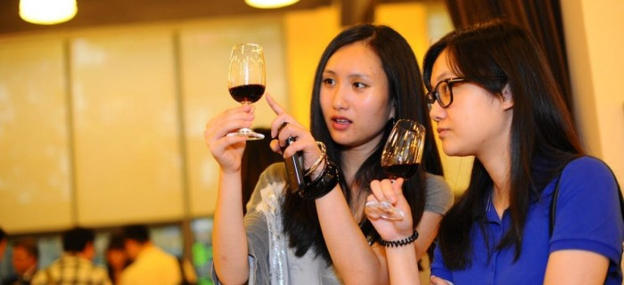 Global demand for wine is up thanks to huge markets like China opening up: but will there aways be enough wine to supply it?