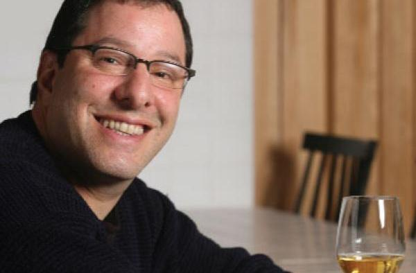 Evan Goldstein MW is helping to drive Portuguese wines in the US