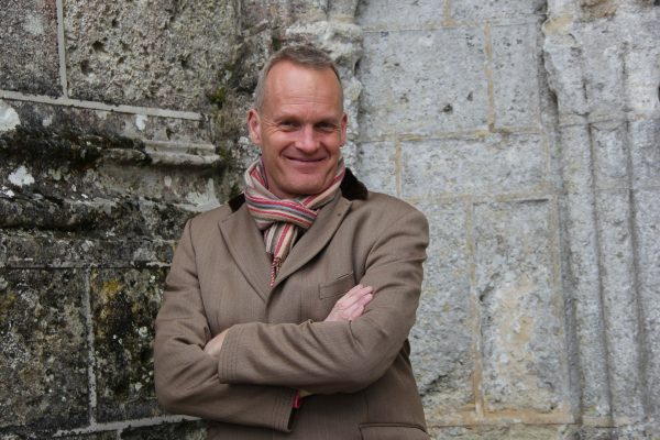 Tim Atkin on success of Rioja's wines