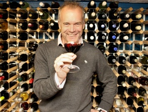 Andrew Shaw says even the decision to leave the EU is having a day to day impact on global wine trading