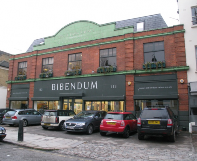 It's a fair way from Crewe and Conviviality's HQ but acquisition of Bibendum PLB has been crucial to its growth strategy