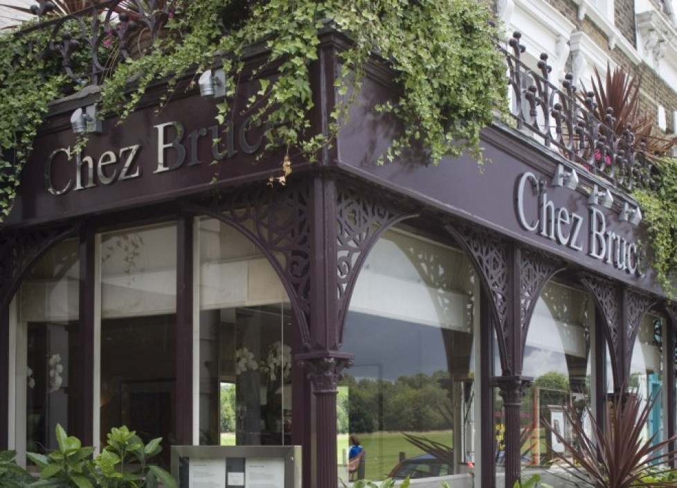 Belch has used the app to fine good value wines at leading restaurants such as Chez Bruce