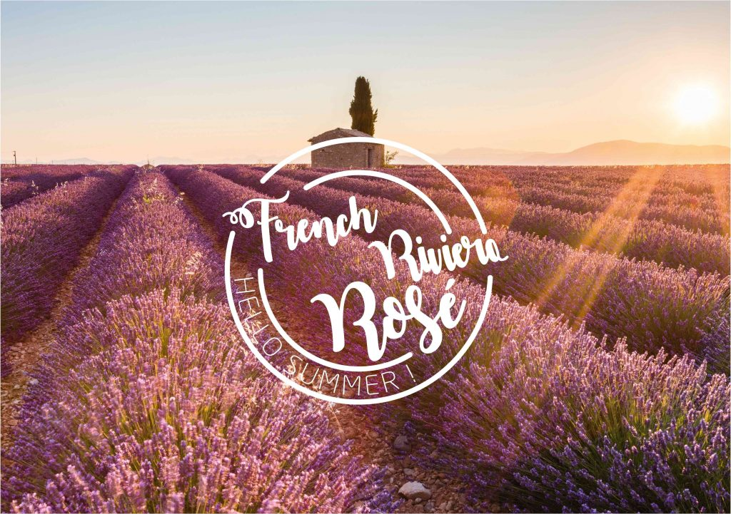 For Castel Freres it's all about promoting the opportunities for rosé from the French Riviera