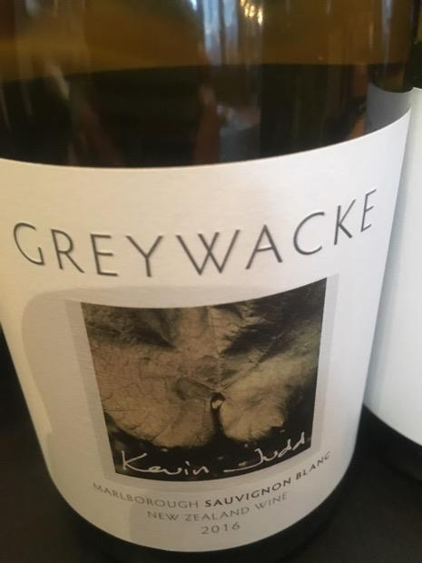 A classic Kiwi Sauvignon Blanc, Greywacke ticks all the boxes for many diners